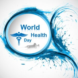 World Health Day Life Keeps Us Busy So Much That If We Dont Take The Time To Stop And Look Around Might Just Miss It Youre Reading This